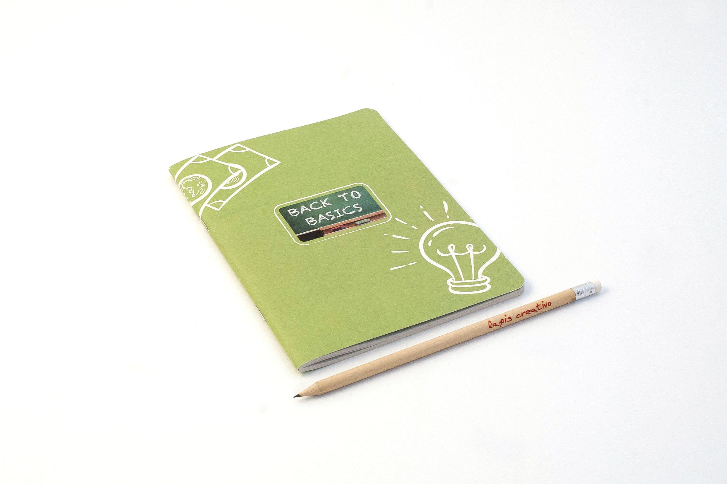 Quaderno appunti